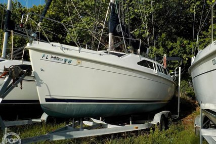 Hunter 260 for sale in United States of America for $21,900 (£17,560)