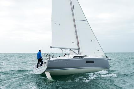 Beneteau Oceanis 30.1 for sale in Hong Kong for €130,895 (£112,244)