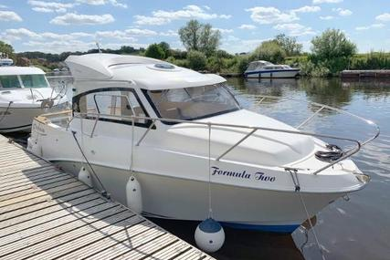Quicksilver 640 Weekender for sale in United Kingdom for £19,950