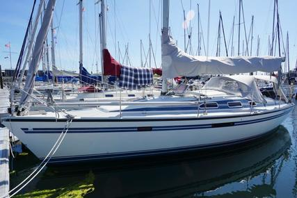 Dehler 35 CWS for sale in Netherlands for €53,500 (£47,617)