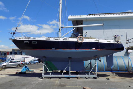 Bruce Roberts Offshore 38 for sale in United Kingdom for £5,000