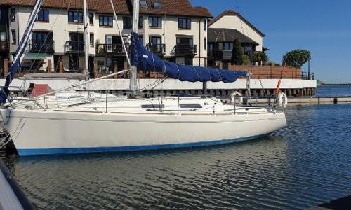 Image of Westerly GK 33 for sale in United Kingdom for £32,500 Southampton, United Kingdom