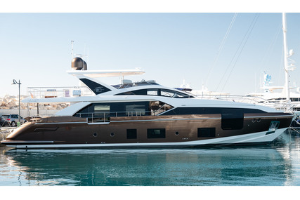 Azimut Yachts Grande 27 METRI for sale in  for €5,900,000 (£5,263,346)