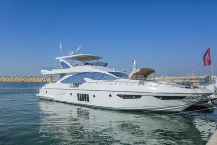 Azimut Yachts 80 for sale in  for €2,950,000 (£2,664,884)