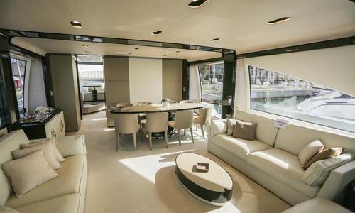 Image of Azimut Yachts 80 for sale in  for €2,950,000 (£2,694,089)