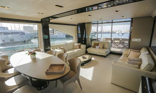 Image of Azimut Yachts 80 for sale in  for €2,950,000 (£2,673,966)