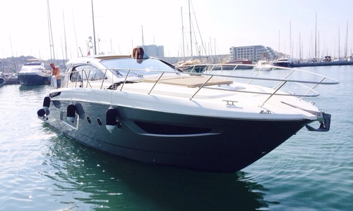 Image of Azimut Yachts Atlantis 50 for sale in  for £560,000