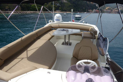 Azimut Yachts 43 Fly for sale in France for €248,000 (£226,554)