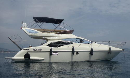 Image of Azimut Yachts 43 Fly for sale in France for €248,000 (£214,061) France