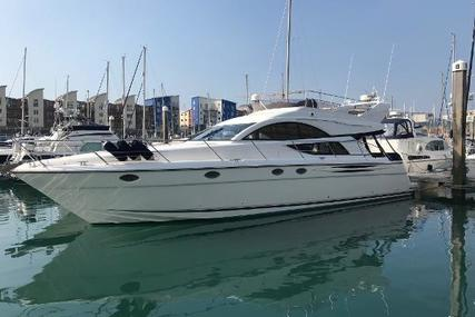 Fairline Phantom 50 for sale in Jersey for £199,950
