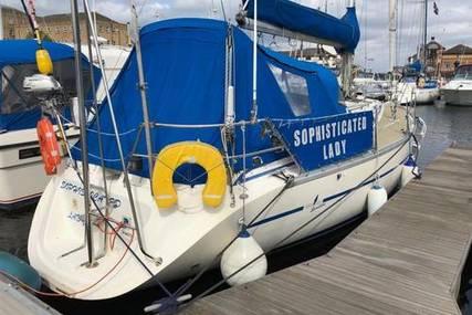 Bavaria Yachts BAVARIA 350 SPORTLINE for sale in United Kingdom for £32,500