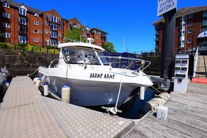 Quicksilver 640 Pilothouse for sale in United Kingdom for £17,000