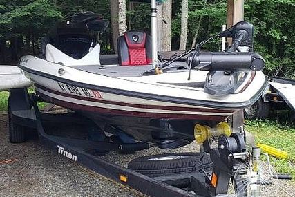 Triton 179 TRX for sale in United States of America for $27,800 (£22,183)