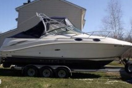 Sea Ray 270 Amberjack for sale in United States of America for $35,600 (£29,300)