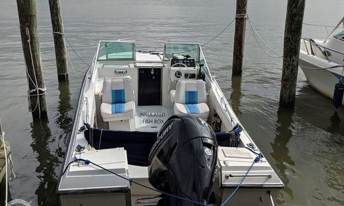 Image of Wellcraft V20 STEP-LIFT for sale in United States of America for $17,500 (£12,656) Galesville, Maryland, United States of America