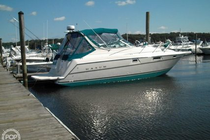 Maxum 37 for sale in United States of America for $39,900 (£31,994)
