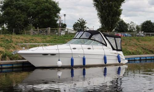 Image of Sea Ray 340 Sundancer for sale in United Kingdom for £49,950 York, United Kingdom