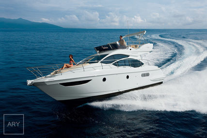 Azimut Yachts 40 for sale in Ukraine for €299,000 (£272,877)