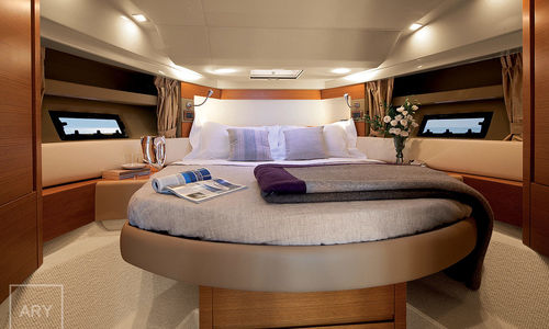 Image of Azimut Yachts 40 for sale in Ukraine for €299,000 (£267,667) Ukraine