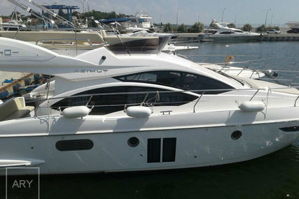 Azimut Yachts 40 for sale in Ukraine for £258,000