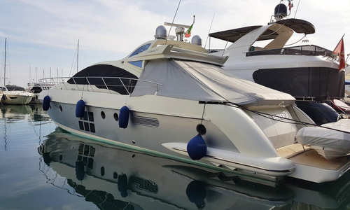 Image of Azimut Yachts 62S for sale in France for £750,000 France