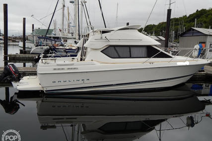 Bayliner Ciera 2858 Command Bridge for sale in United States of America for $43,750 (£35,126)