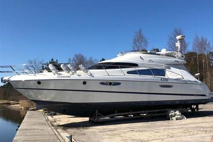 Cranchi Atlantique 50 for sale in Latvia for €230,000 (£206,755)