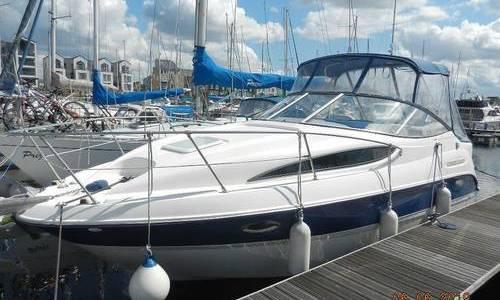Image of Bayliner 265 Cruiser for sale in United Kingdom for £29,950 Chatham, United Kingdom