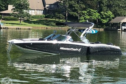 Mastercraft X46 for sale in United States of America for $122,800 (£93,977)