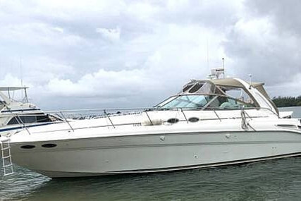 Sea Ray 45 for sale in United States of America for $138,900 (£110,992)
