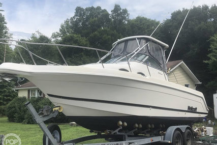 Wellcraft 270 Coastal for sale in United States of America for $26,900 (£22,140)
