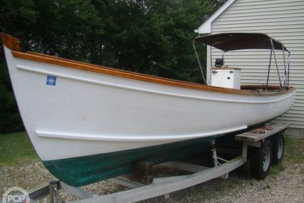 Pulsifer Hampton Downeast Lobster Boat for sale in United States of America for $22,750 (£18,196)