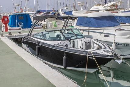 Monterey 278SS Super Sport for sale in Spain for €145,000 (£129,055)