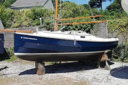 Cornish Crabber Cornish Shrimper 21 for sale in United Kingdom for £45,000