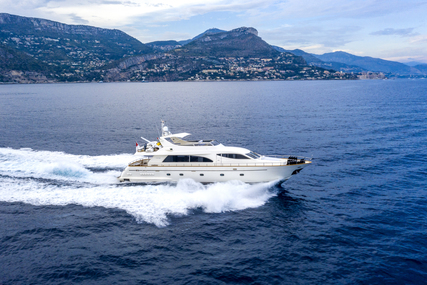 Falcon Cantieri Navale for sale in Monaco for €1,150,000 (£970,137)