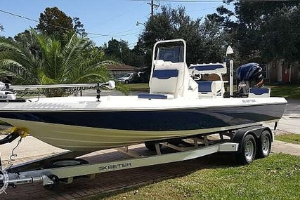 Skeeter 23 for sale in United States of America for $71,500 (£57,053)