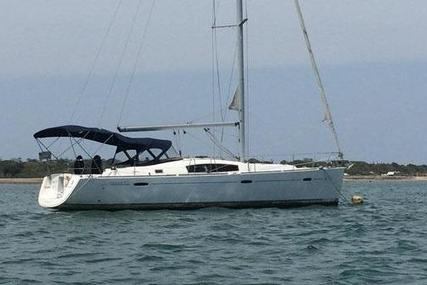 Beneteau Oceanis 43 for sale in Malaysia for €125,000 (£112,367)