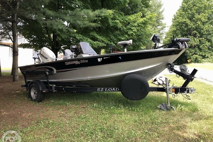 Alumacraft TP175 CS for sale in United States of America for $17,600 (£14,077)