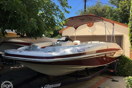 Tahoe 215XI for sale in United States of America for $29,900 (£23,296)