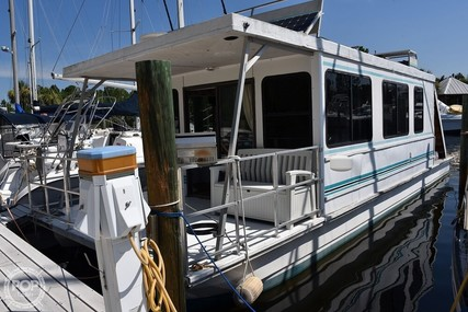 Aqua Cruiser 38 Houseboat for sale in United States of America for $25,000 (£19,032)