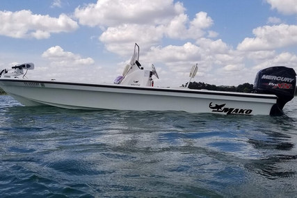 Mako 18LTS for sale in United States of America for $21,499 (£17,301)