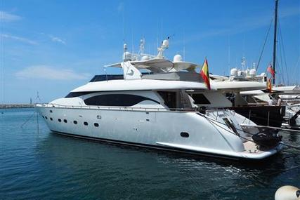 Maiora 24S for sale in Spain for €950,000 (£841,557)