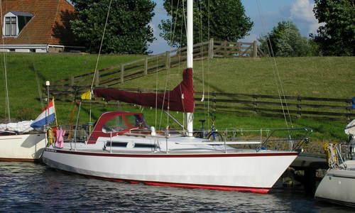 Image of Van De Stadt 34 for sale in Netherlands for €29,000 (£26,124) Jachthaven Andijk, Nieuwe Haven 5, Andijk, Netherlands