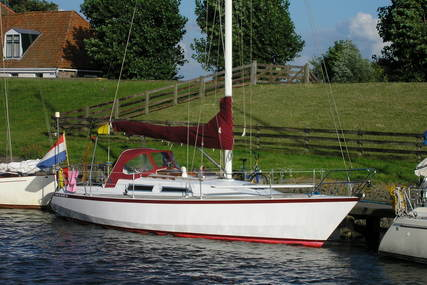 Van De Stadt 34 for sale in Netherlands for €29,000 (£26,116)