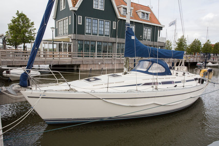 Moody 35 for sale in Netherlands for €56,500 (£48,641)