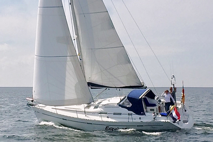 Beneteau Oceanis 393 Clipper for sale in Netherlands for €83,500 (£69,423)