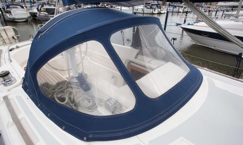 Image of Moody 35 for sale in Netherlands for €56,500 (£48,718) Volendam (, Netherlands