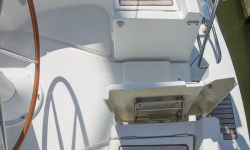 Image of Beneteau Oceanis 393 Clipper for sale in Netherlands for €83,500 (£69,423) Lelystad (, Netherlands