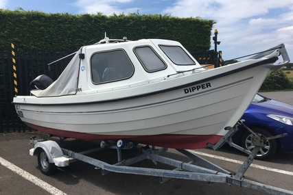 Orkney 520 for sale in United Kingdom for £6,500