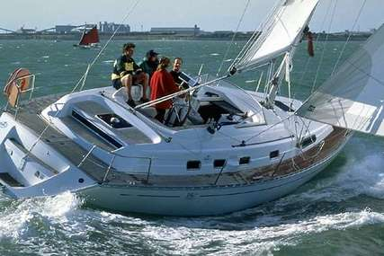 Dufour Yachts 39 CC for sale in United States of America for $105,000 (£84,194)